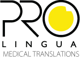 Pro Lingua - Medical Translations